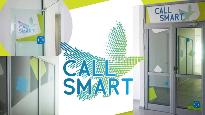 CallSmart