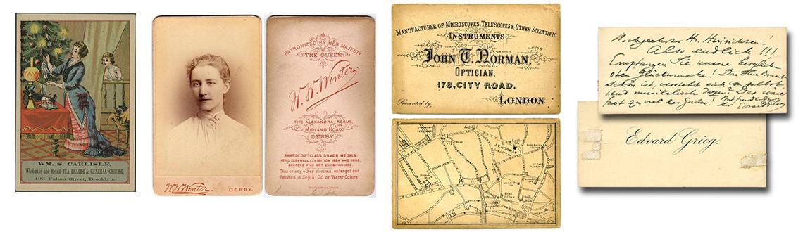 визитки-от-19-век